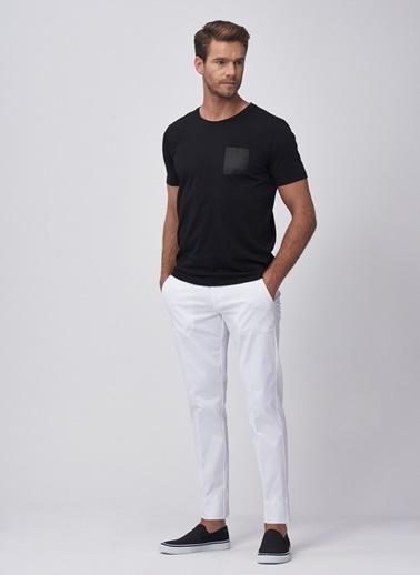 Altınyıldız Classics Pantolon Beyaz